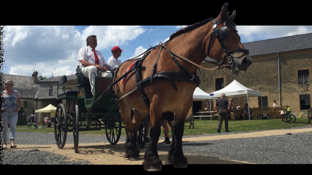 journées gourmandes aux relais de la poste aux chevaux