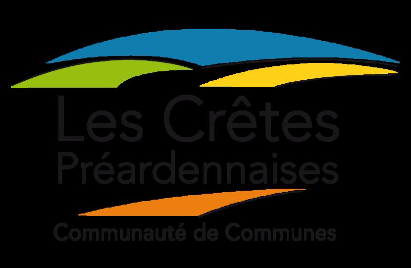logo communauté de communes des cretes préardennaise