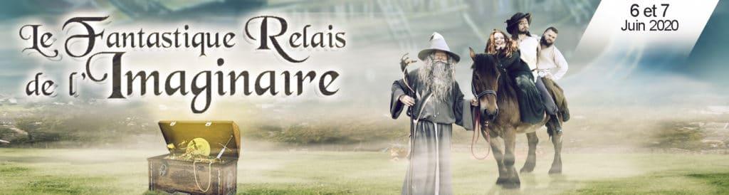 Le Fantastique Relais de l'Imaginaire est un festival du fantastique au relais de Poste dans les Crêtes Préardennaises au Relais de Poste de Launois sur Vence